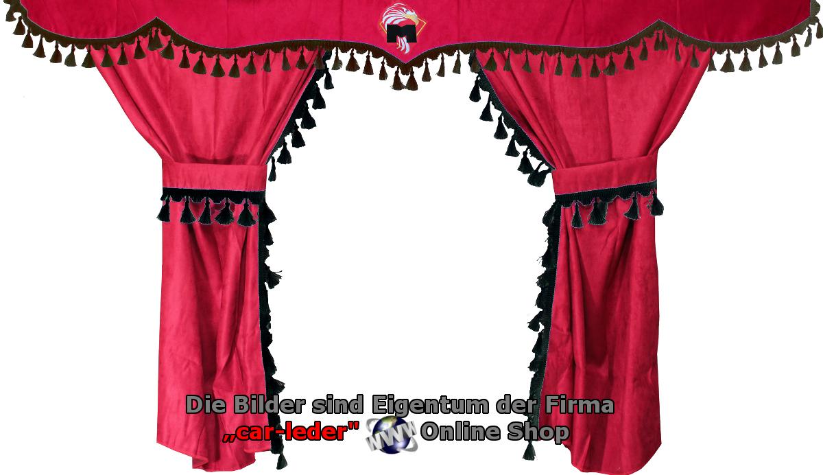 man tgx passform gardinen fenstergardinen vorhang vorh nge. Black Bedroom Furniture Sets. Home Design Ideas